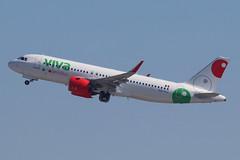 XA-VIJ | Airbus A320-271N | Viva Aerobus