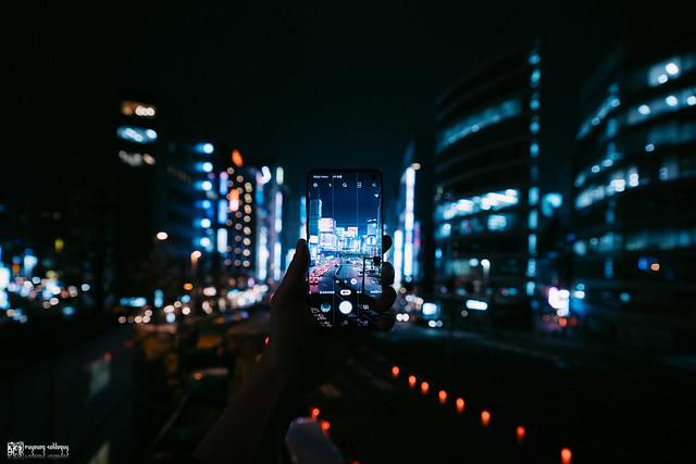 攝影師拍照手機筆記:Samsung S10 | 10