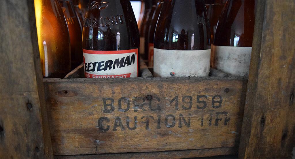 Спустя 45 лет возобновился выпуск пива Peeterman