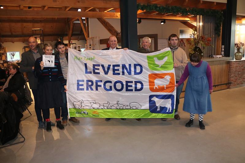 f8c555de547 Natuurbeleving Leidsche Hoeven: educatief centrum Zeldzame Huisdierrassen
