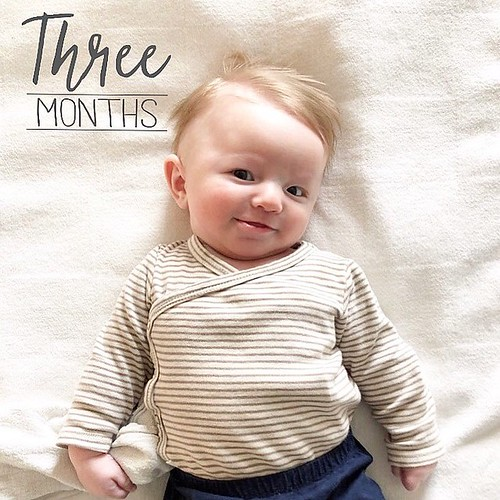 Wes 3 Months