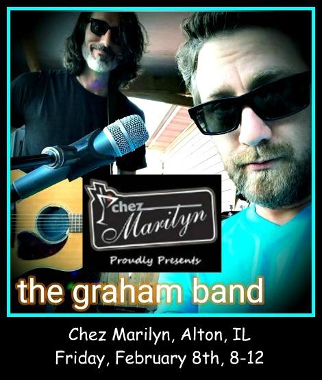 The Graham Band 2-8-19
