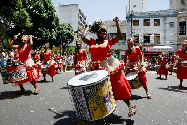 O Carnaval É De Quem?   Brasil de Fato