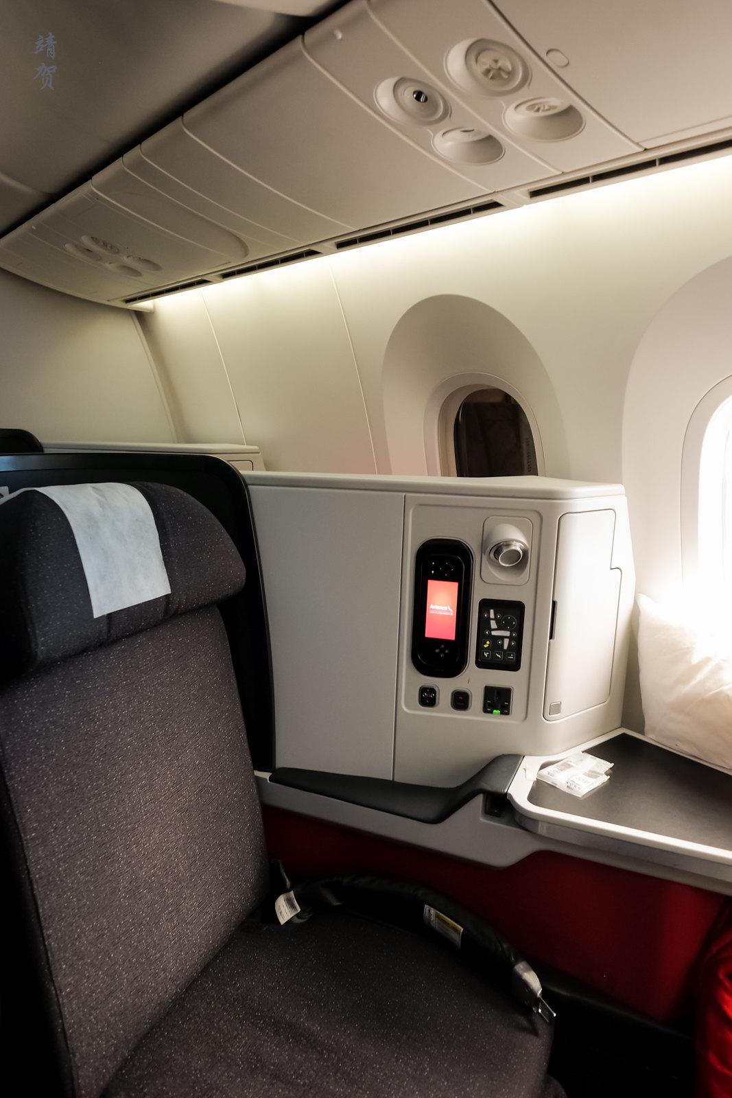 Seat 3A