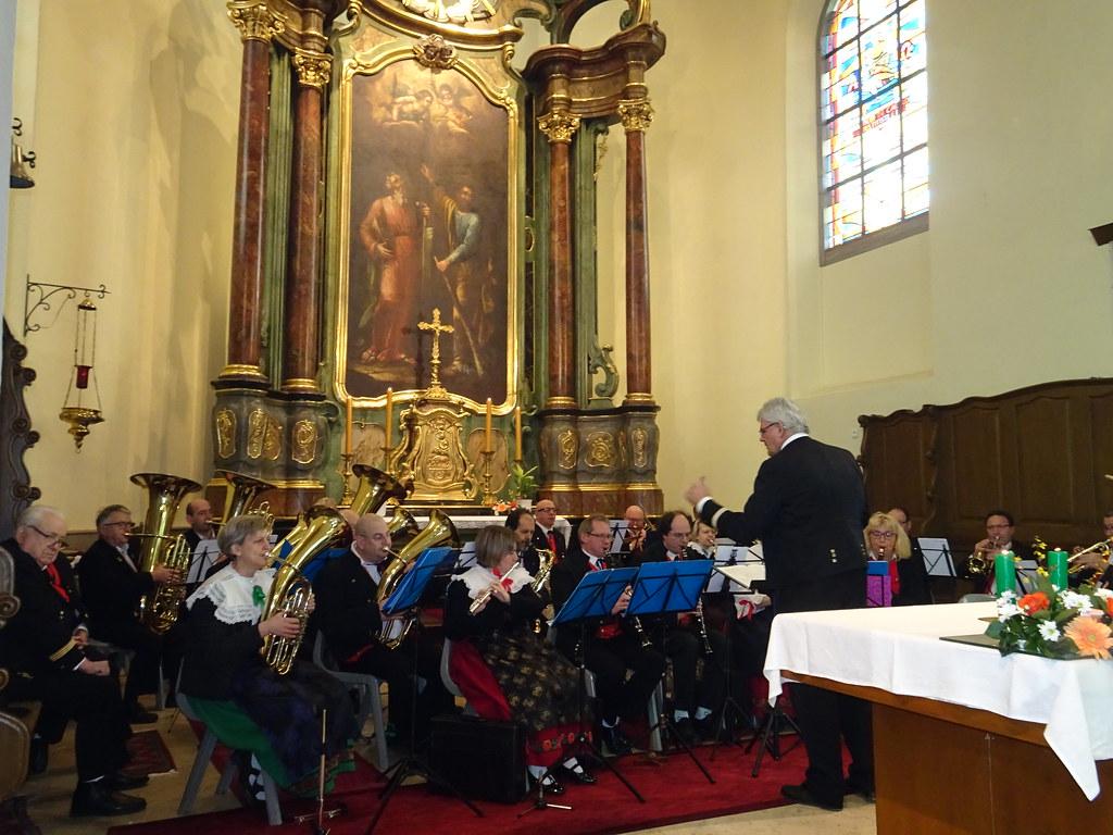 10 Février 2019 : Suite de la visite pastorale de Mgr Ravel