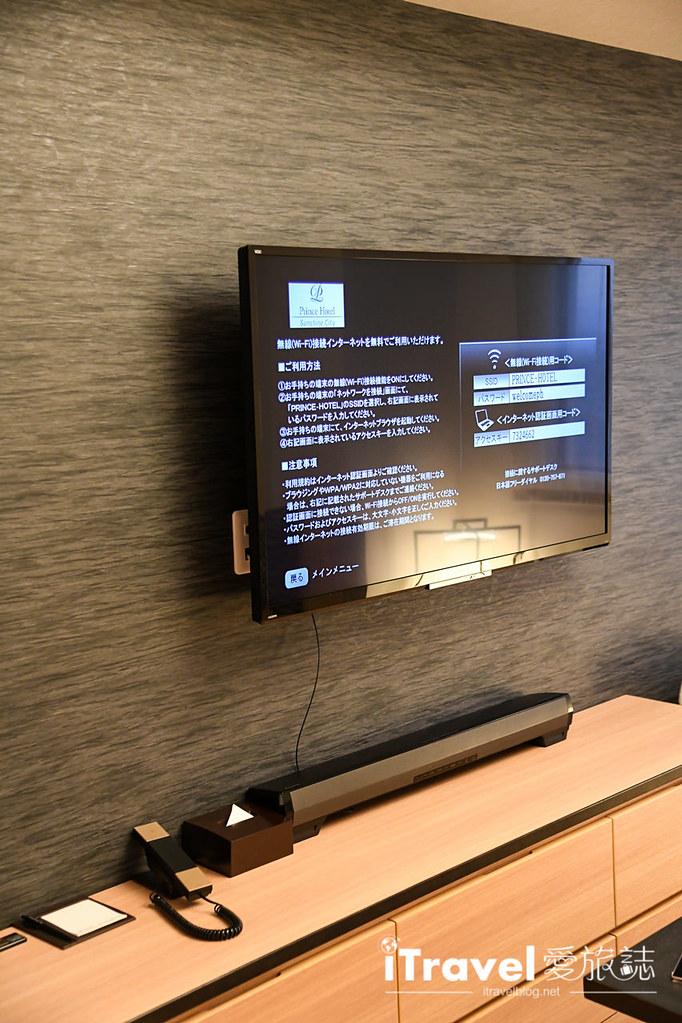 池袋太阳城王子大饭店 Sunshine City Prince Hotel Ikebukuro Tokyo (19)