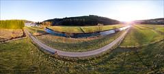 Ederweg Panorama