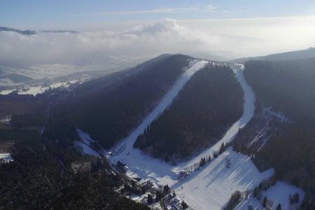 Tipy SNOW tour: Přemyslov – není černá jako černá