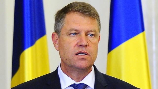 KLAUS IOHANNIS, atac la cabinetul VIORICA DANCILĂ: Guvernarea PSD a eșuat 11 martie 2019