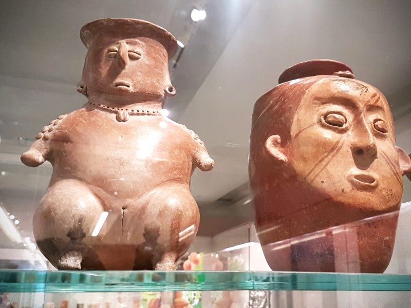 Gardiner Museum Toronto