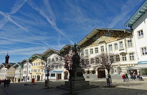 2019-03-17 Sylvensteinsee, Bad Tölz 039 Bad Tölz, Marktstraße