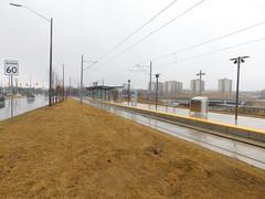 Block Line Station