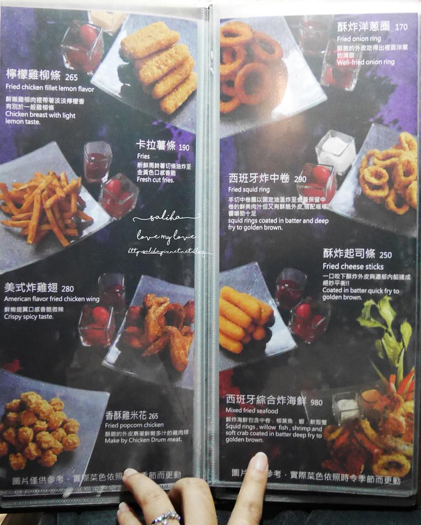 台北陽明山必吃夜景餐廳美食THETOP屋頂上食記心得價位 (5)