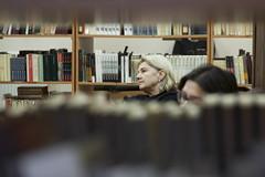 Tre, 02/13/2019 - 17:40 - Autorė: Monika Jasevičiūtė. © Vilniaus universiteto biblioteka, 2019 m.