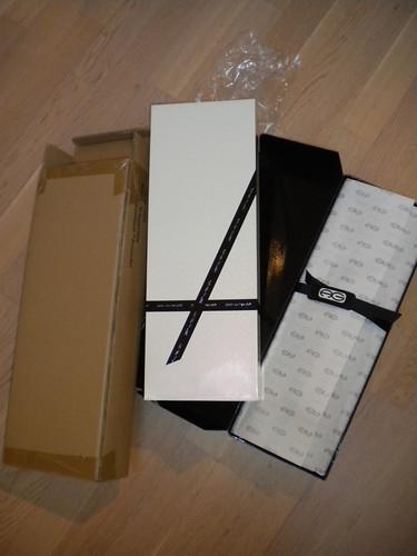 A vendre Lush Avant Guard 40219599423_15dce30692