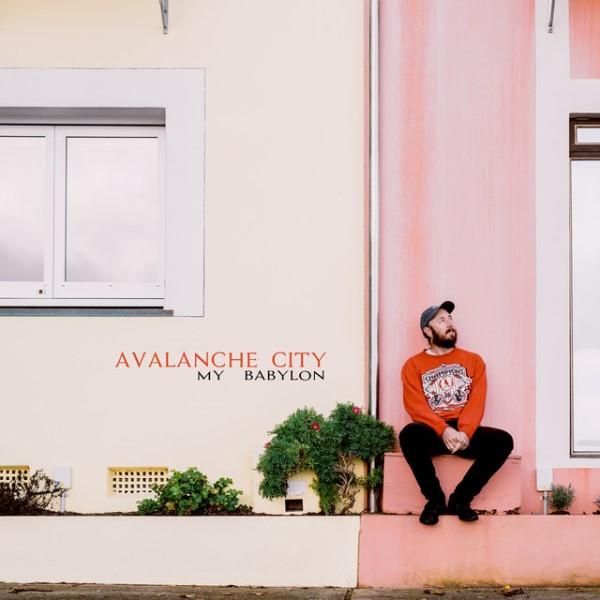 Avalanche City - My Babylon