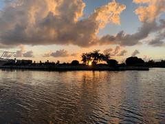 CIYC-sunset