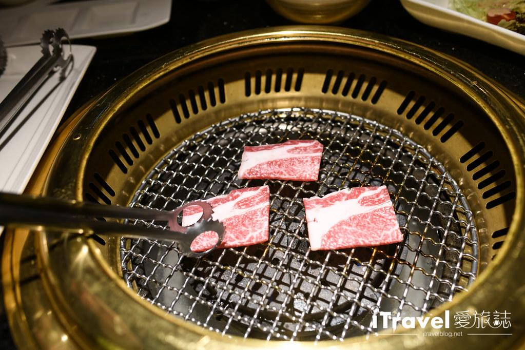 台中餐厅推荐 塩选轻塩风烧肉 (22)