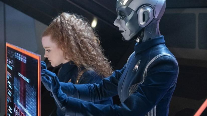 star trek discovery season 2 episode 9 project daedalus tilly airiam