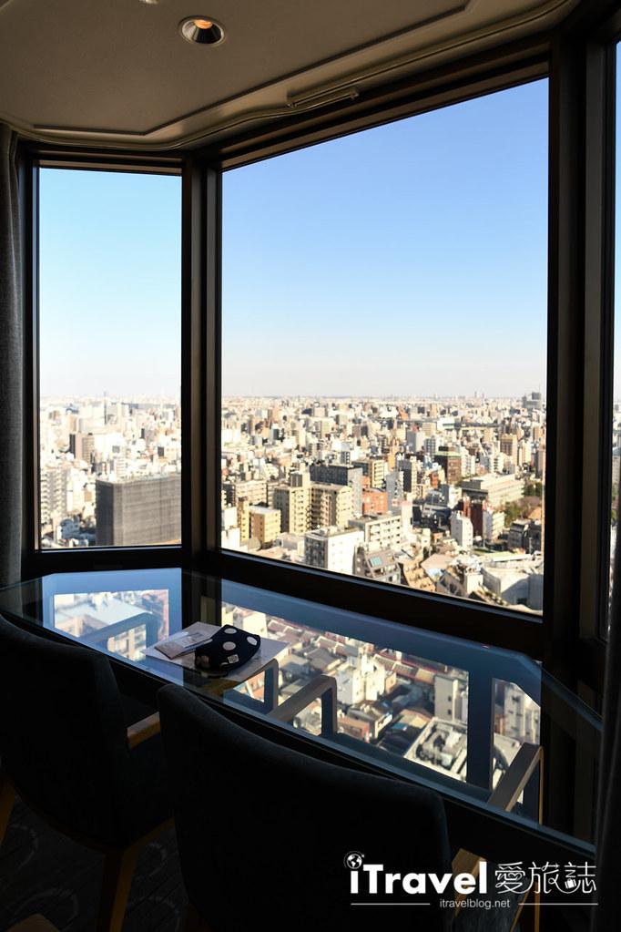 浅草豪景饭店 Asakusa View Hotel (34)