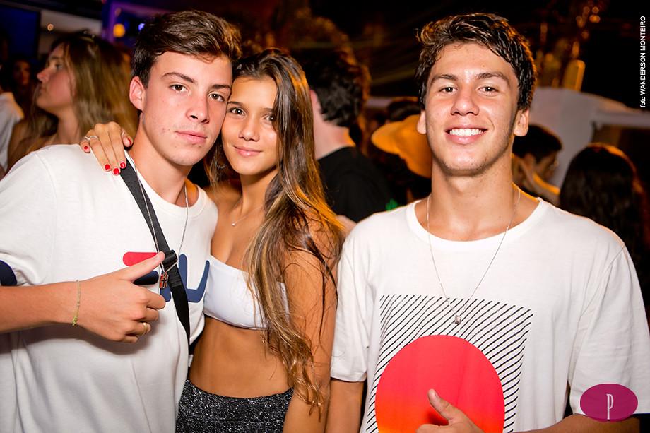 Fotos do evento KVSH e EVOKINGS em Búzios