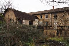 Urbex Moulin de jean la sablière 2019