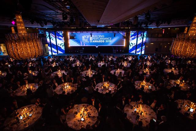 CIBSE Building Performance Awards 2019
