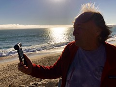 Dr FUTURE radioshow Santa Cruz