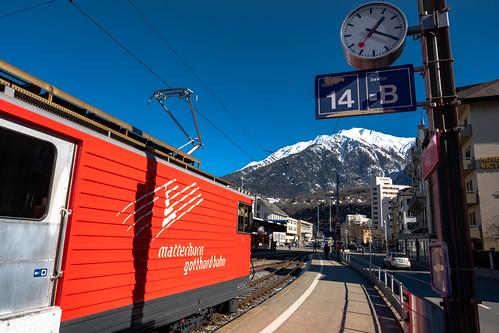 Bahnhof Brig_14. Februar 2019-3
