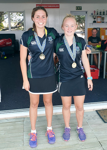 BOP Secondary Seniors Tennis Championship 2019