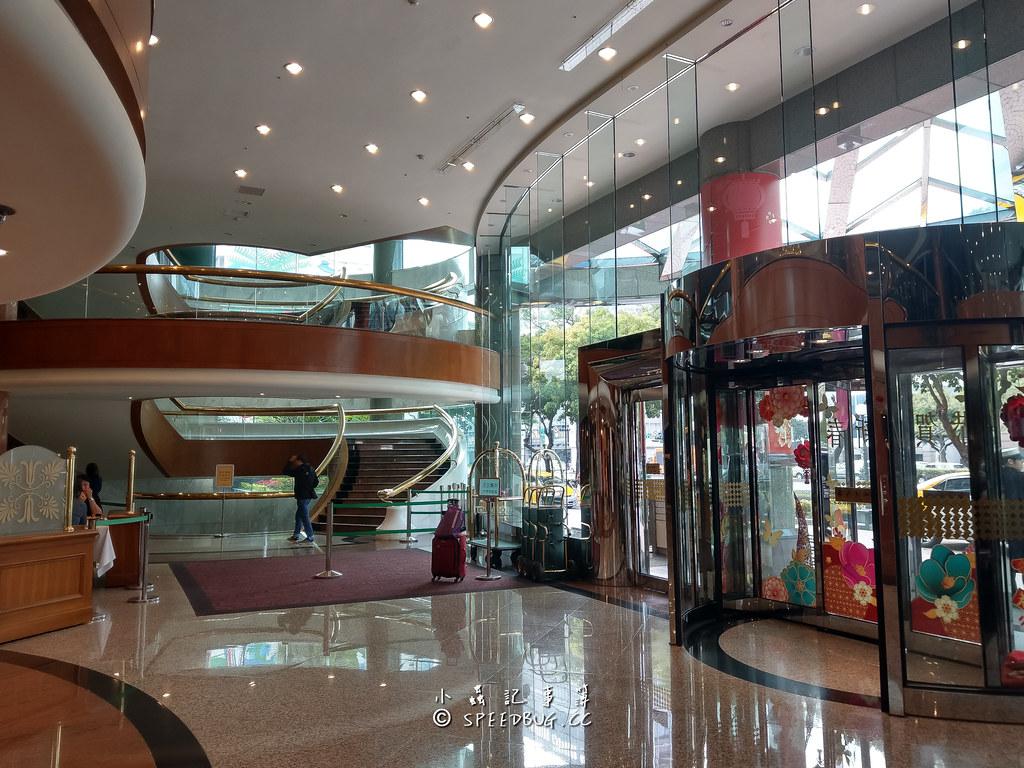 台中住宿推薦|台中長榮桂冠酒店.完善多元的設施.親切的服務及豐盛多元的自助早餐