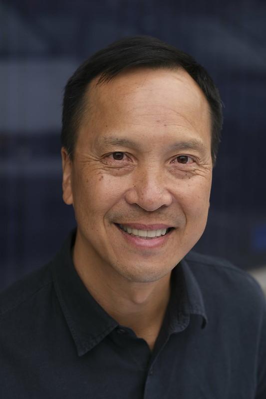 Patrick Yu - CHANGEpain Pain Clinic, Vancouver