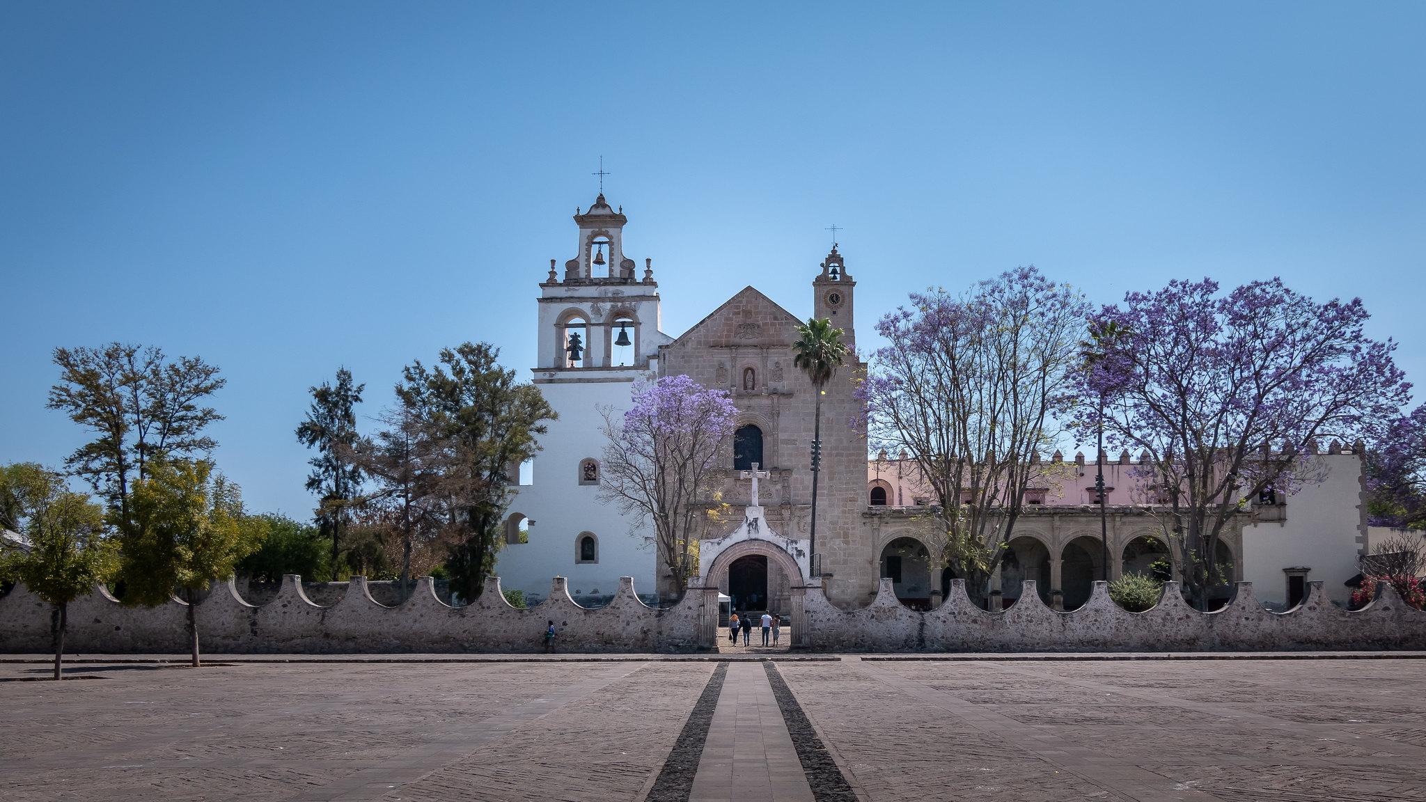 Cuitzeo del Porvenir - Michoacan - [Mexique]