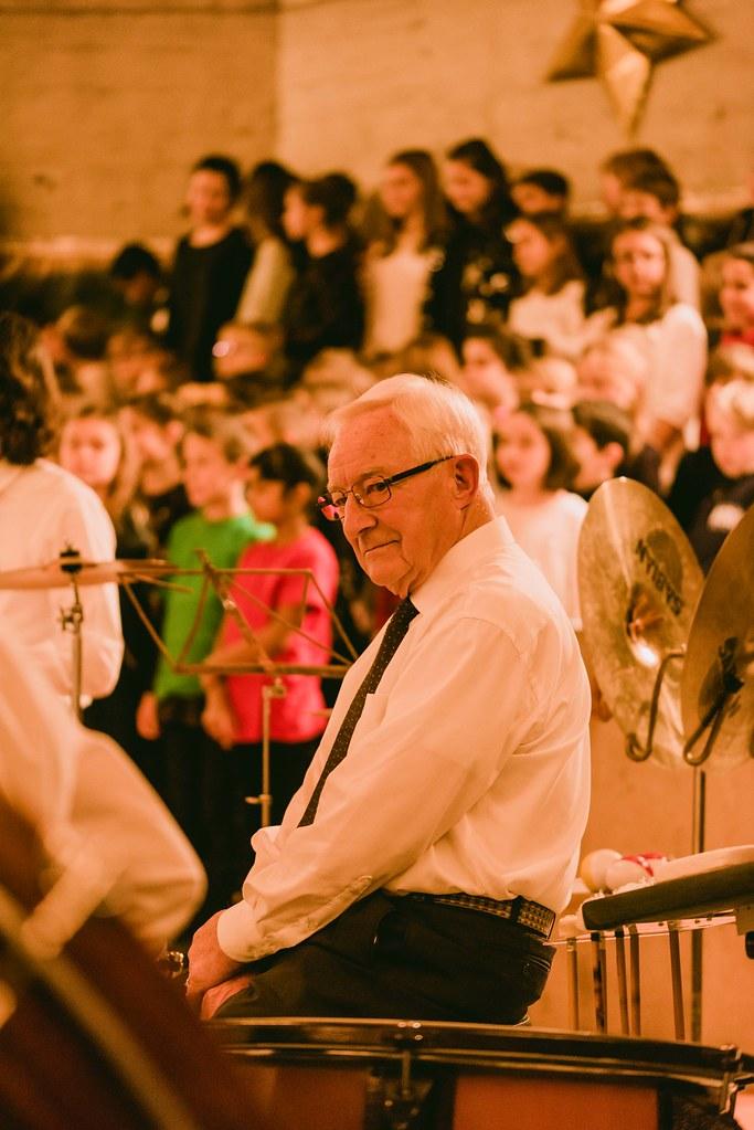 Kirchenkonzerte vom 2./9./16. Dezember