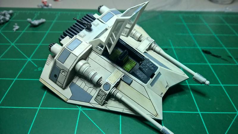 Millennium Falcon 89