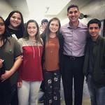 Siloam Springs Middle School Career Fair-Siloam Springs, Arkansas