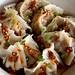 Pork and Mushroom Dumplings