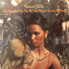 INNER LIFE:I'M CAUGHT UP(IN A ONE NIGHT LOVE AFFAIR)(JACKET A)