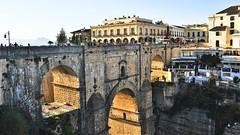 Puente Nuevo, Ronda,Spain. Nikon D3100. DSC_0820.