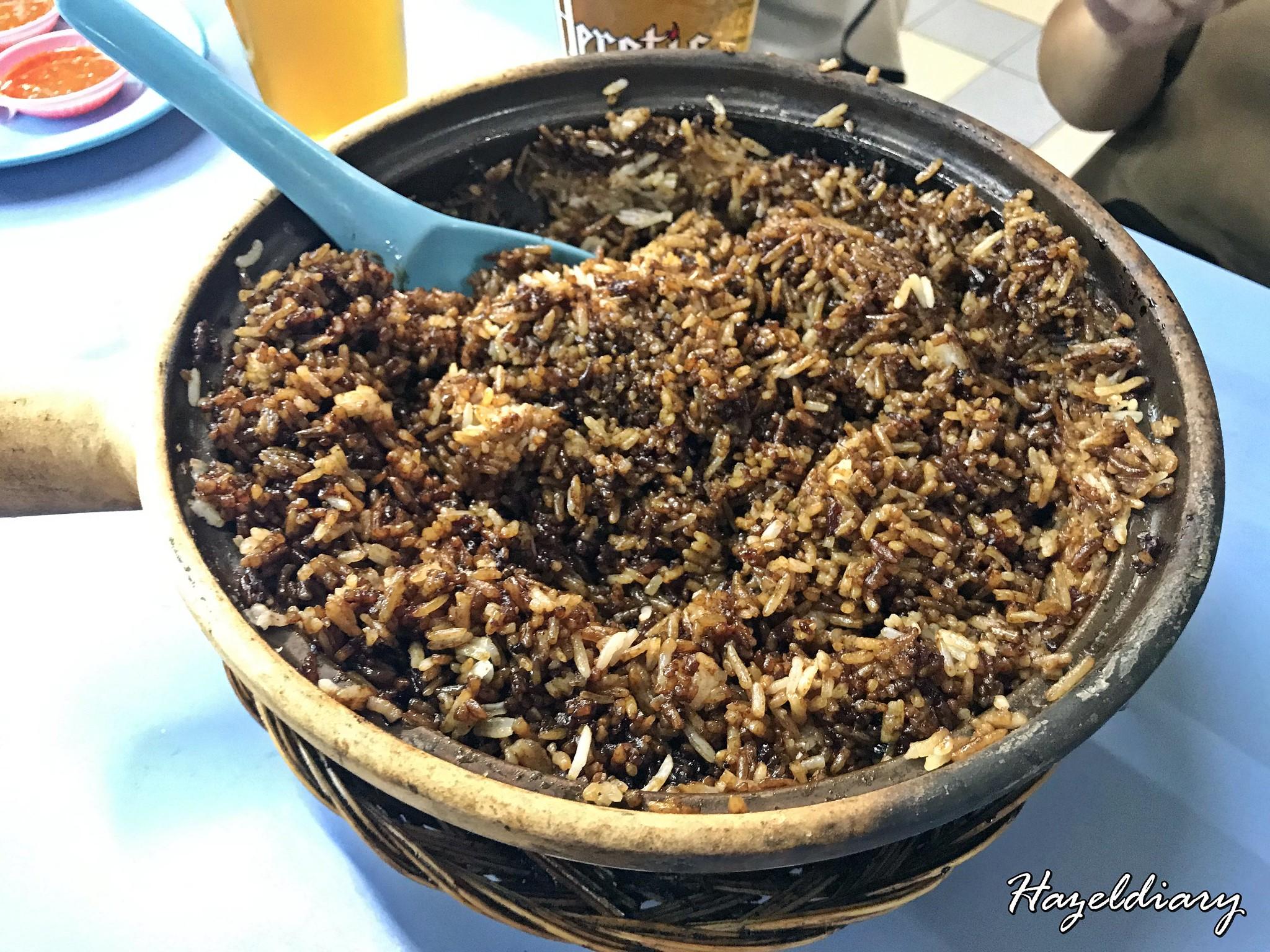 Lian He Ben Ji Chinatown Complex-Claypot Rice-8