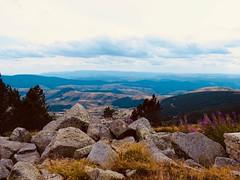 Mont Lozère - Photo of Mas-d'Orcières