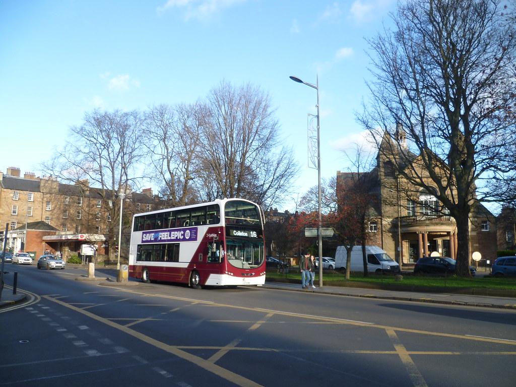 Lothian 1008 On Morningside Road Edinburgh Lothian 1008