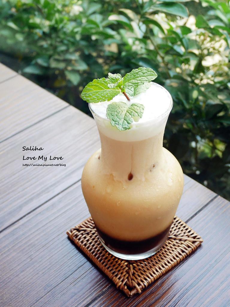 台北中山站咖啡廳下午茶推薦一直是晴天 (16)