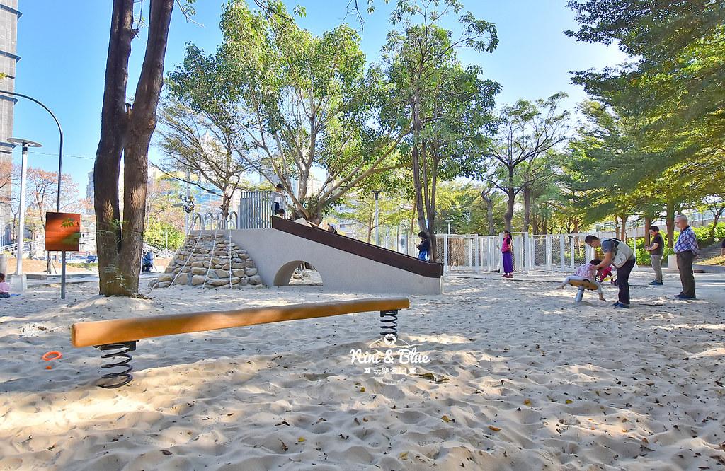 文心森林公園.十二感官遊戲設施09