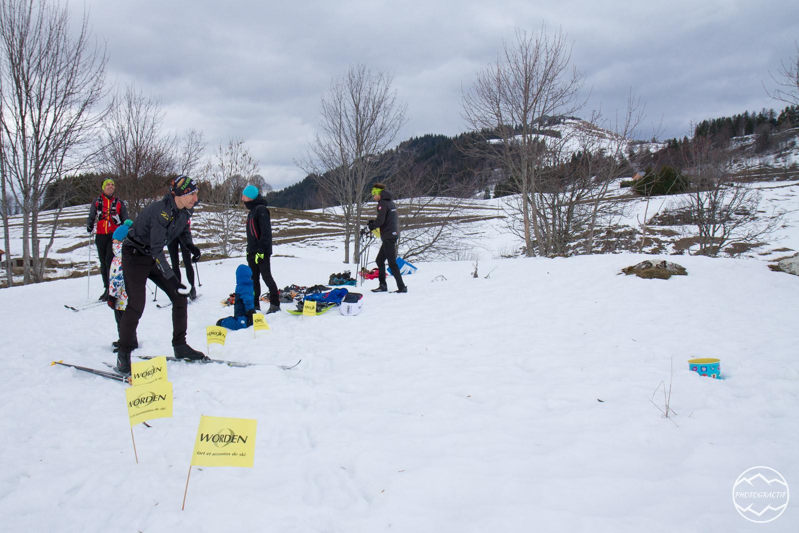 DSN Entrainement Ski Raquettes (23)