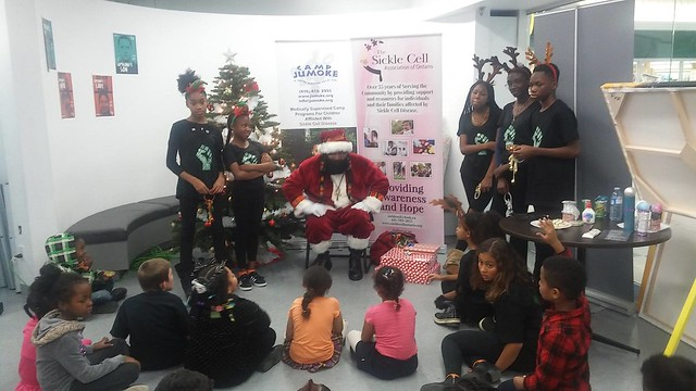 2018 Children's Christmas Party