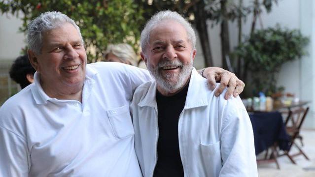 893cd9f86c Lula Recorre Ao STF Para Participar Do Velório Do Irmão | Brasil de Fato