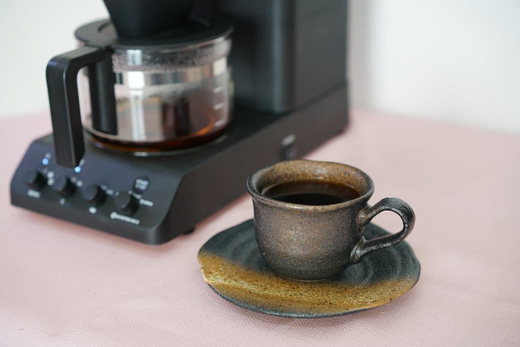 ツインバード全自動コーヒーメーカー_13