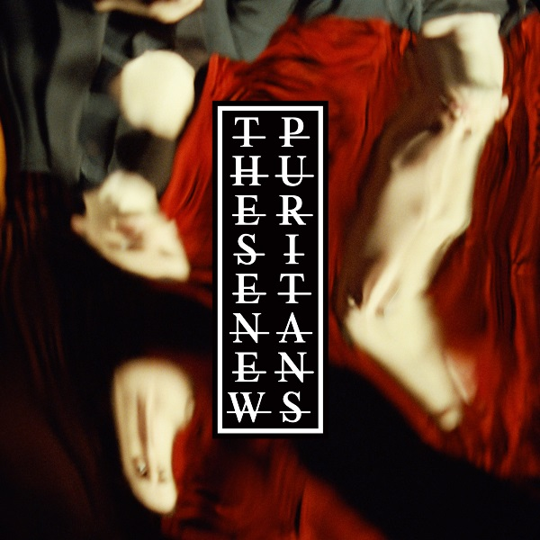 These New Puritans - Anti-Gravity