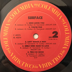 SURFACE:SURFACE(LABEL SIDE-B)